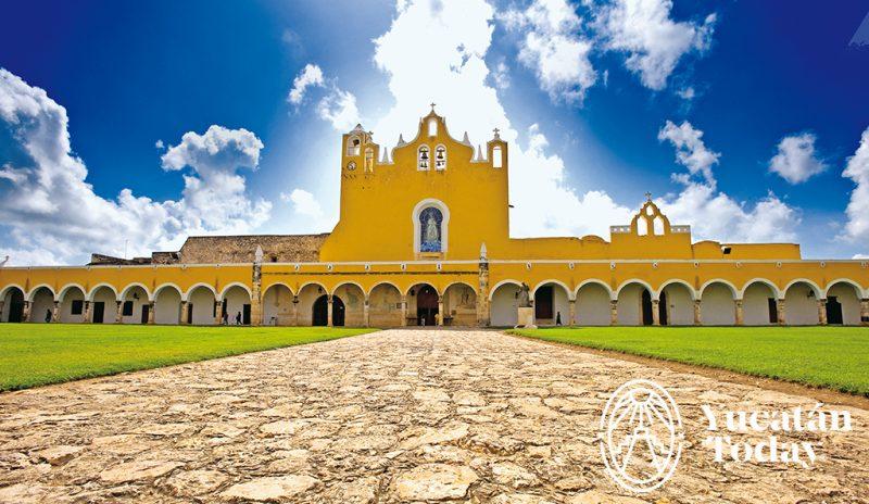 Izamal, Ciudad Luz @ Izamal, Yucatán  | Izamal | Yucatán | México