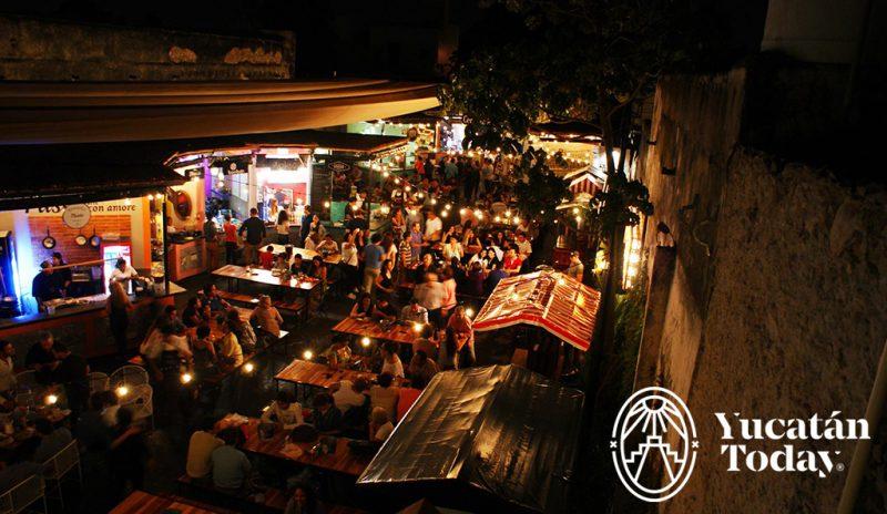 Noches de Talentos @ Mercado 60 | Mérida | Yucatán | México