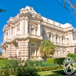 Palacio Cantón: One Hundred Years of History