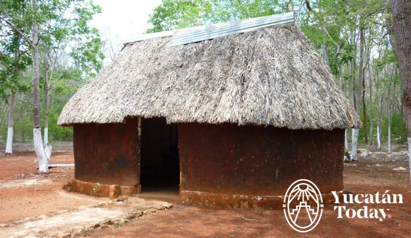 Casa Maya 2