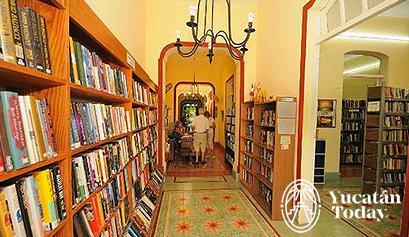 Conversaciones con Amigos @ Mérida English Library  | Mérida | Yucatán | México