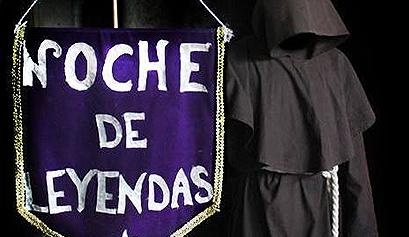 Noche de leyendas / Recorrido @ Afuera del Teatro Peón Contreras  | Mérida | Yucatán | México