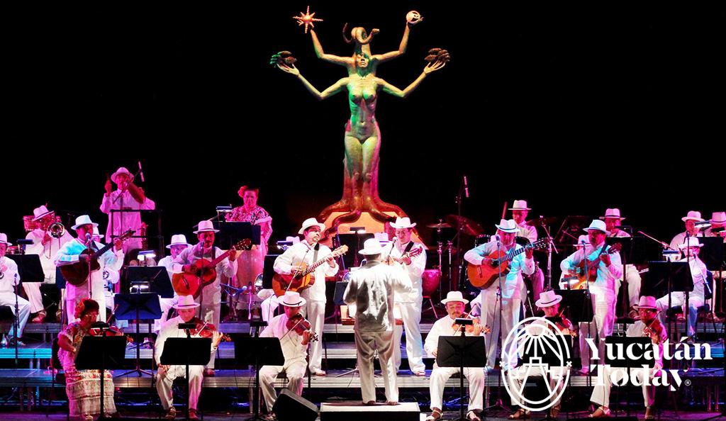 Orquesta Tipica Yukalpeten1