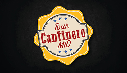 Cantina Tour @ Cantinas in Downtown
