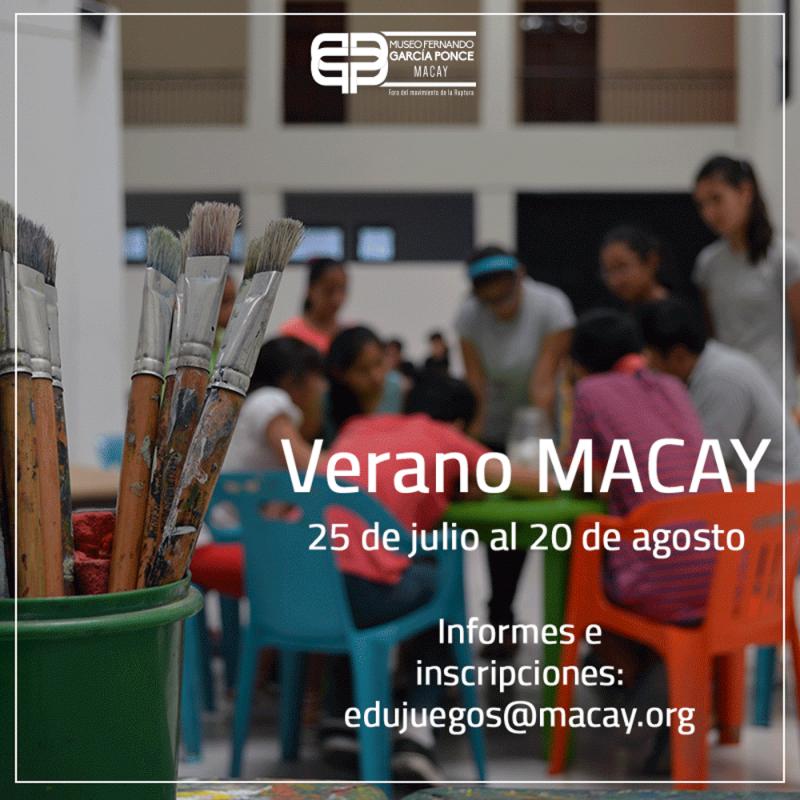 macay