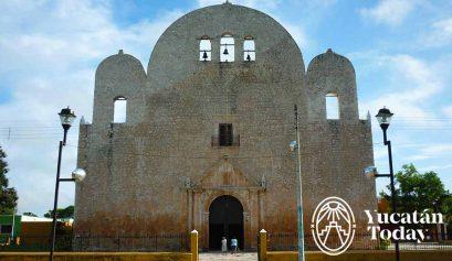 Conkal iglesia 2