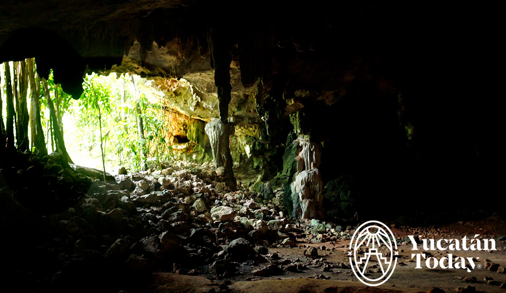 Caves and Mystery in Yucatán