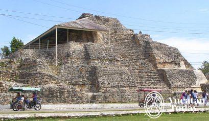 Palacio de los Estucos
