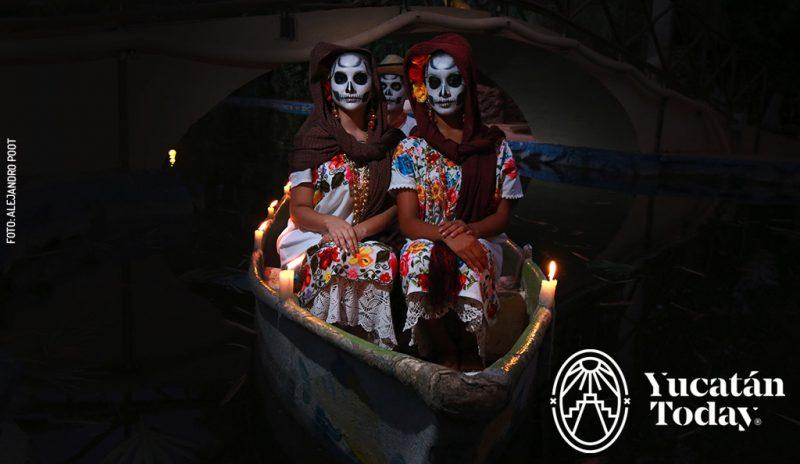 Festival de las Ánimas 2017 @ Mérida, Yucatán   Mérida   Yucatán   México