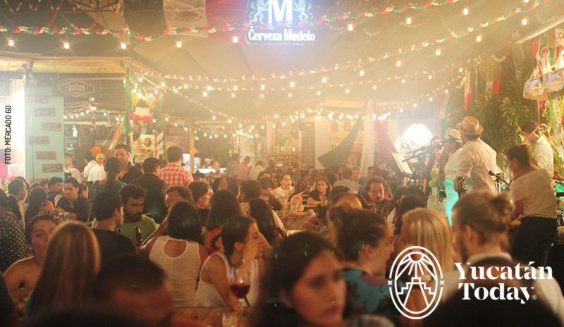 Clases de Salsa Cubana @ Mercado 60 | Mérida | Yucatán | México