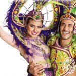 Carnaval Mérida: The Fiesta that Unites us