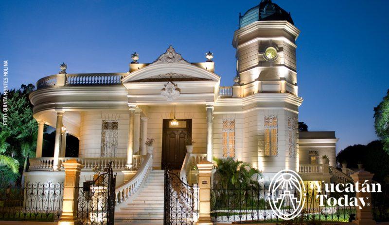 Museum Nights - Quinta Montes Molina @ Quinta Montes Molina | Mérida | Yucatán | México