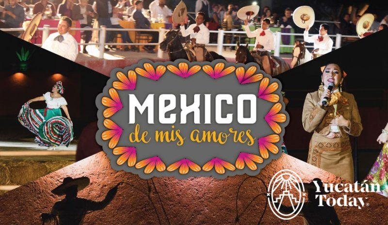 México de mis Amores @ Rancho Tierra Bonita, Dzityá | Mérida | Yucatán | México
