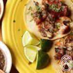 Tacos y Tortas en Mérida