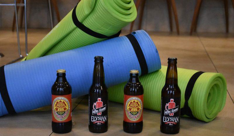Clases Cerveza Yoga @ Mercado 60 | Mérida | Yucatán | México
