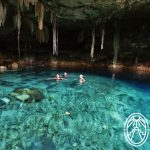 Maravíllate en los Cenotes de Abalá