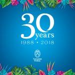 ¡Feliz Cumpleaños a Yucatán Today!