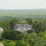 Eco-turismo Sostenible en Calakmul