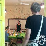 La Calle: Clases de Español