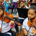 Kids Reborn through Music: Youth Symphony Orchestra