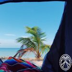 Set up Camp along the Costa Esmeralda