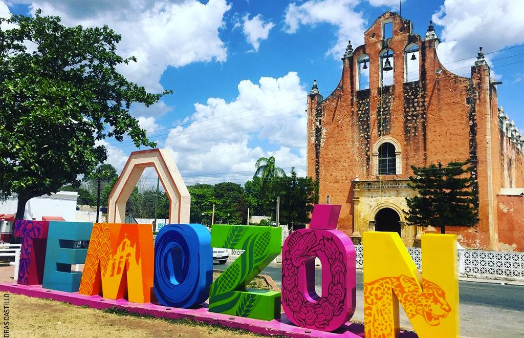 Temozón: Where the Famous Smoked Meat was Born