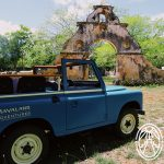 Go off-road with Mayaland in Uxmal