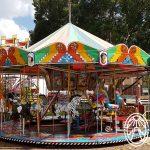 Parques para Niños en Mérida