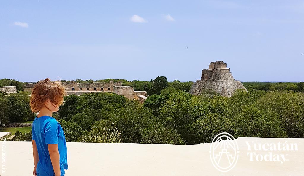 Escapada de la Ciudad – Un pasadía Maya