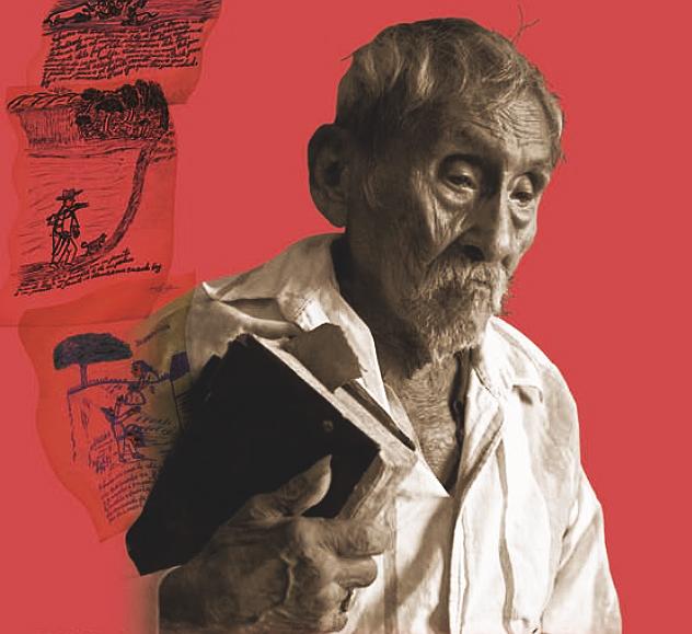 Don Tiburcio de Catmis y su don
