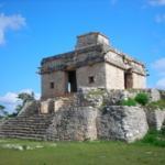 dzibilchaltun-temple