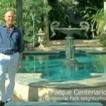Video Series: Merida's Neighborhoods and Homes: Parque Centenario