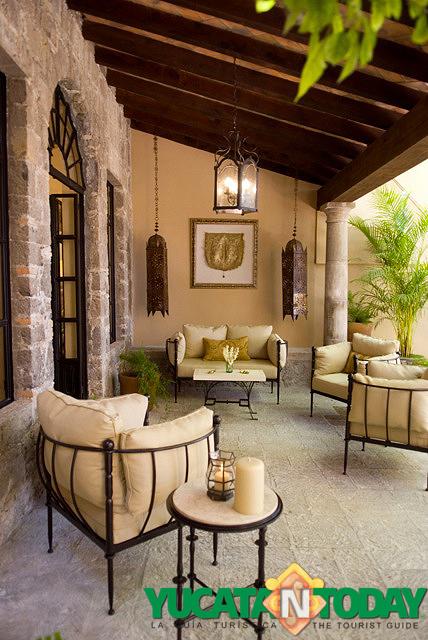 Merida Tradicional Furniture  Yucatan Today