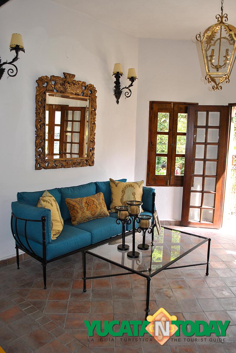 Merida Tradicional Muebles  Yucatan Today