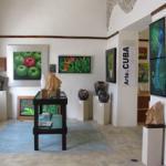 Merida Gallery Tour